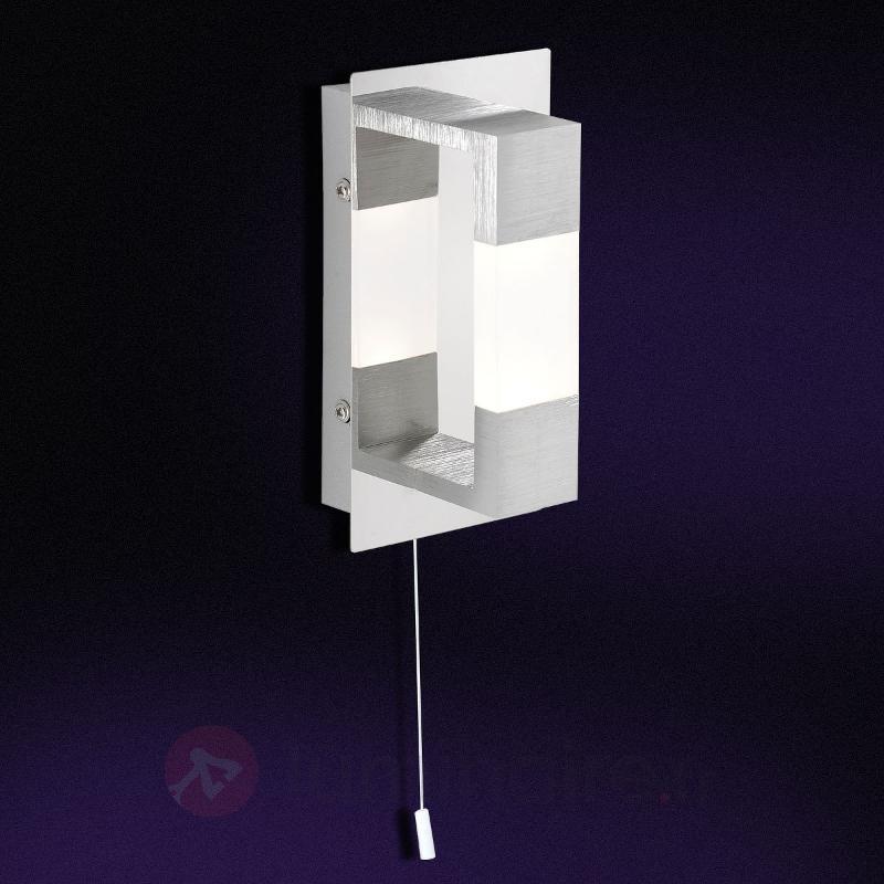 Applique LED Kemos, 17 cm - Appliques LED