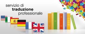 Traduzioni Giurate e Certificate