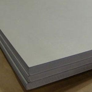 Rolled sheets - non-ferrous metal