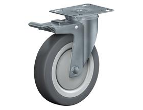 WITH DIRECTIONAL LOCK - Institutional Castors