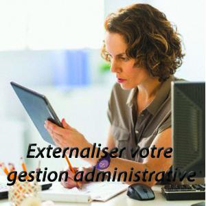Pourquoi externaliser sa gestion administrative - L'externalisation, un levier de compétitivité pour votre entreprise
