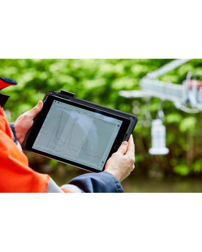 Radar de niveau Time-of-Flight Micropilot FMR10 - Niveau