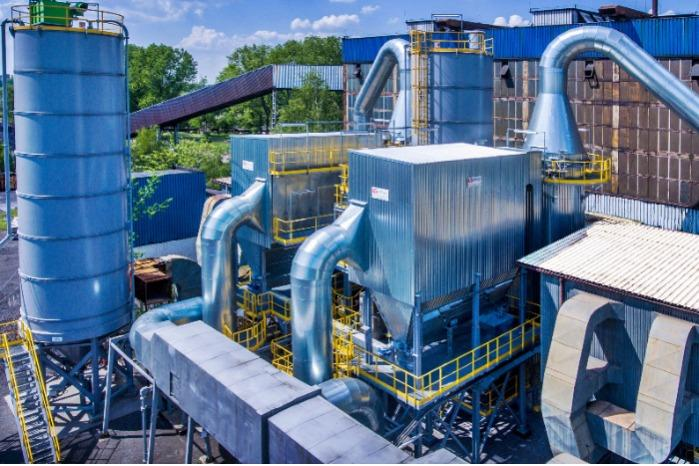 FUMES DE-SULFURING SYSTEMS -