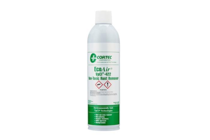 Cortec VPCI 422 EcoAir - Roestverwijderingsspray