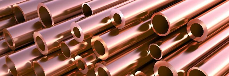 Copper Pipes - Copper Pipes Copper Pipes and Tubes Manufacturers Exporters and Suppliers