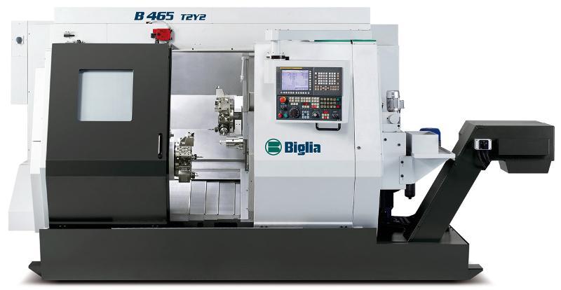Biglia B465 T2y2 - null