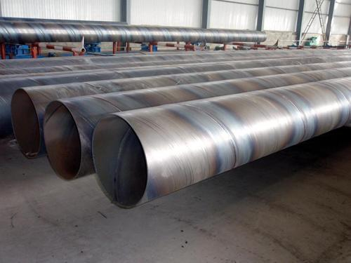 Heat Exchanger Pipes Tubes