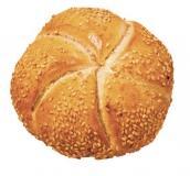 Sesame seed roll - Rolls
