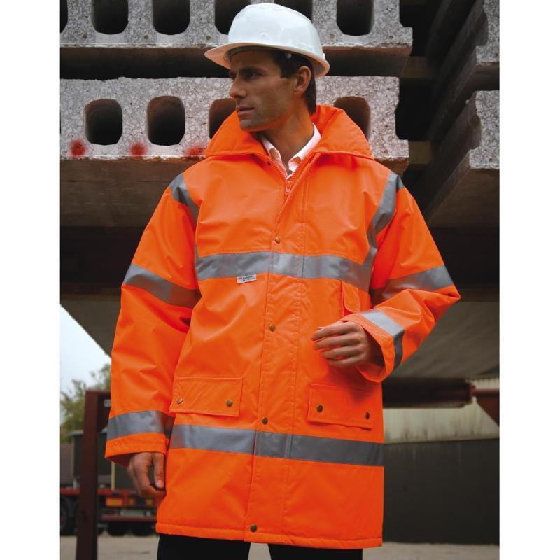 Veste de sécurité waterproof - Vestes