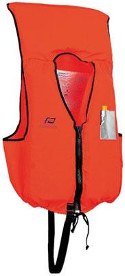 Firefighting Various - 100N NORWEST LIFE JACKET SIZE L