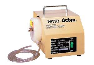 Vacuum Pump - DLP2530