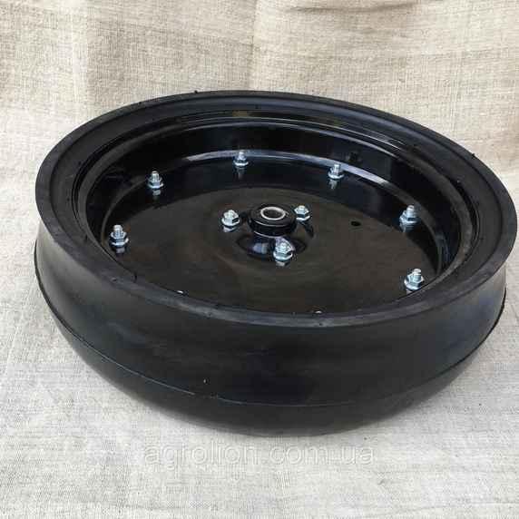 Колесо прикатывающее 400 x 115 - заказной номер F06120406, 00310955, AA41359
