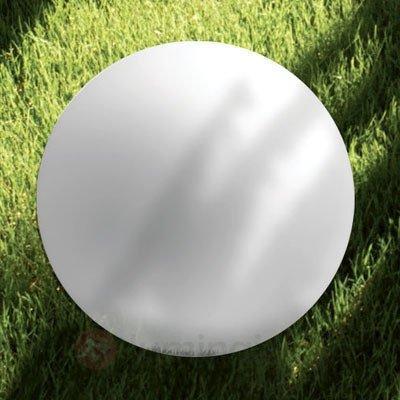 Grande boule lumineuse OH extérieur, diam. 115 cm - Lampes décoratives d'extérieur