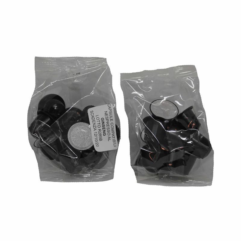 """Capsule Compatibili Nespresso Ginseng 10 capsule Spedizione Standard - Compatibili """"Nespresso"""""""