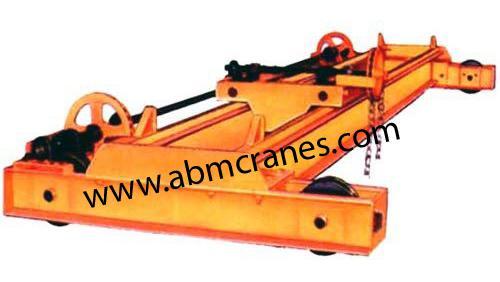 HOT Cranes -