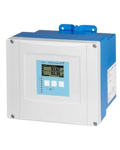 Ultrasonic measurement Time-of-Flight Prosonic FMU90 - Transmitter in housing for field or top hat rail mounting for up to 2 sensors