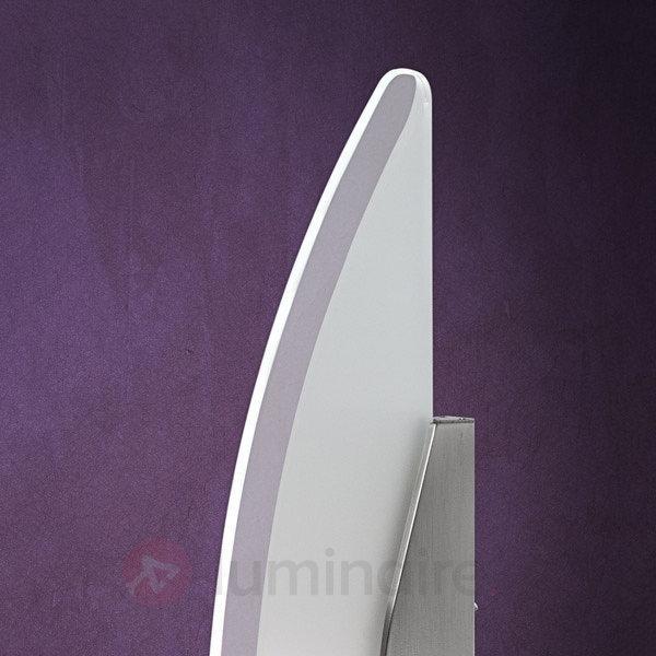 Charmant lampadaire LED Azra - Lampadaires LED