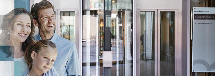 Leistungsfähige Aufzüge für Modernisierung und neue Gebäude