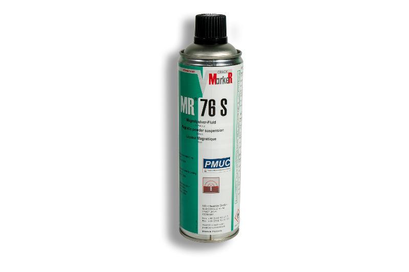 MR76S Prüfmittel   500 ml Spray - MR-76S-05