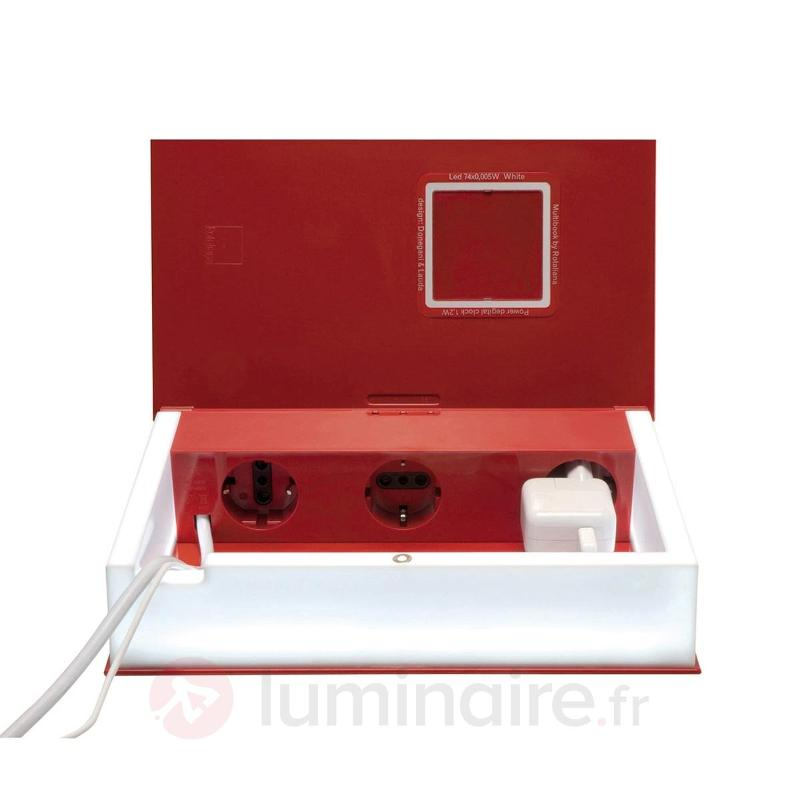 Lampe à poser LED innovante MultiBook - Lampes à poser designs