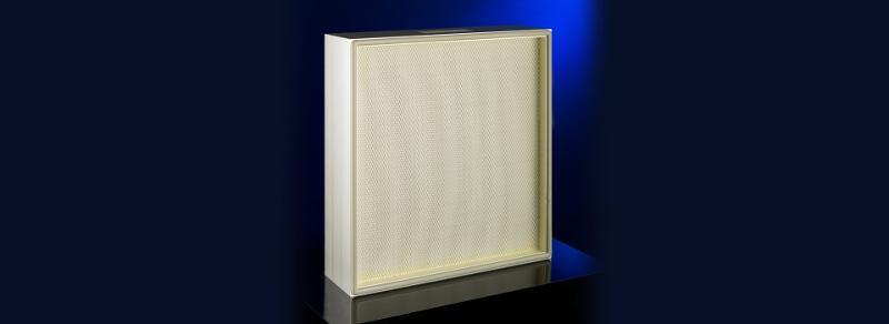 Hepa-/ulpa–filter Panel - null
