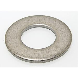 RONDELLE PLATE MOYENNE M DÉCOUPÉE - INOX A4 - NFE 25-514 (416501)