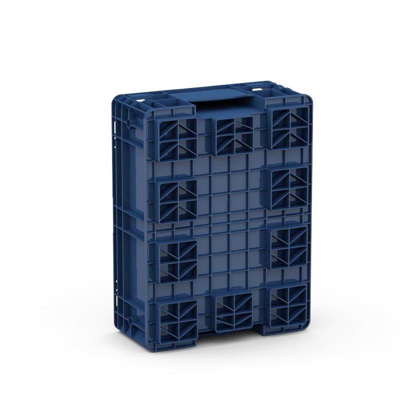 R-KLT 4315 plastic crate (12.502.61) - Art.: 12.502.61