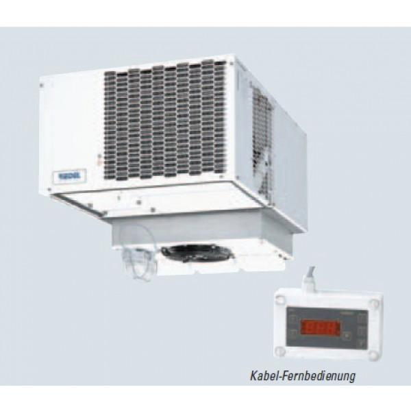 Kompaktkälteaggregat GEKN1500/1501DF (R134a, 1420W,... - Kälte Kühlraum