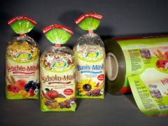 Bags - Flexibles - industrial and consumer packaging