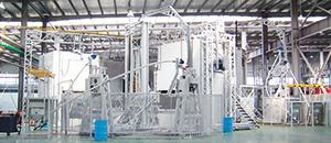 Industrieöfen - Klassische Batchofen, Durchlaufanlagen oder ein Paternostersystem Öfen bis 650 G