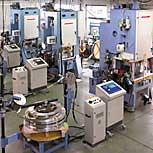 Precision stamping and terminals - null