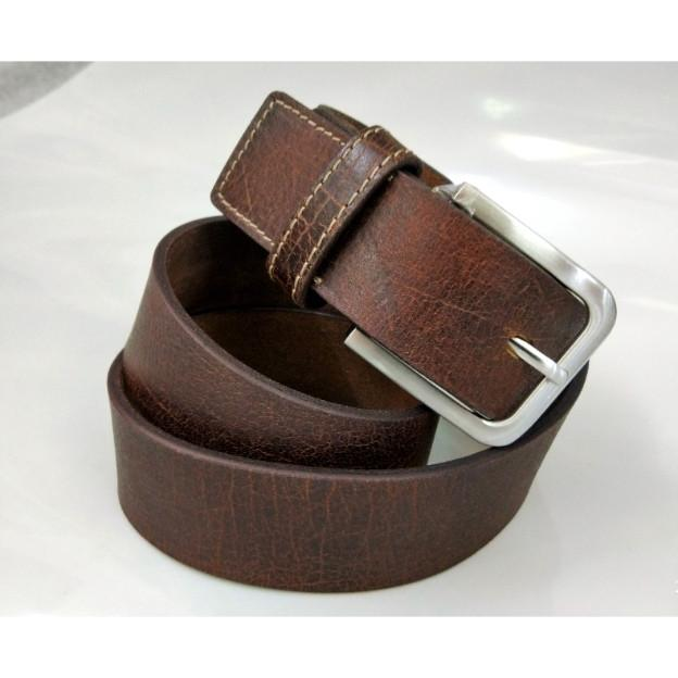 leather grain belt - leather gran belt for men