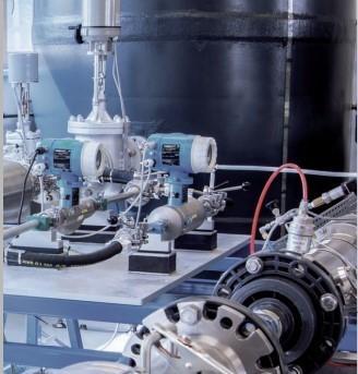 Calibración Caudal - Calibración tanto para líquidos como para gases