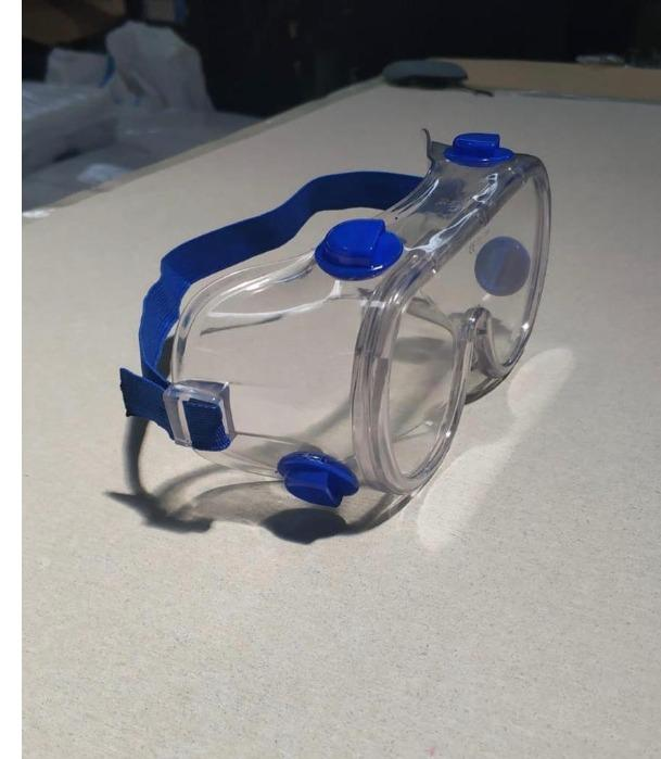 نظارات واقية طبية - نظارات طبية ,نظارات أمان كوفيد -19, نظارات طبية Covid-19 ,نظارات طبية مضادة للبك