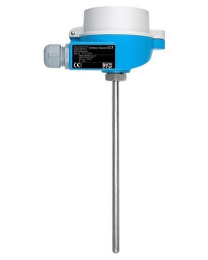 Temperature mesure Thermometres Transmetteurs - thermometre RTD PT100 antideflagrant TR12