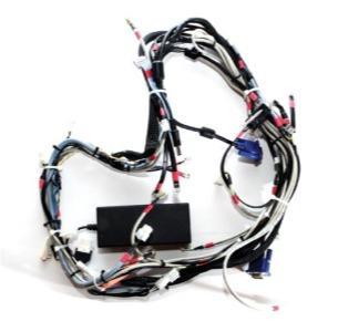 Cablagem - Cabos para circuitos eléctricos ou electrónicos