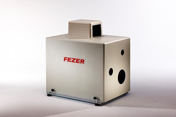 Vacuum Pumps, Blowers and Ejectors - Silencer Box SDB