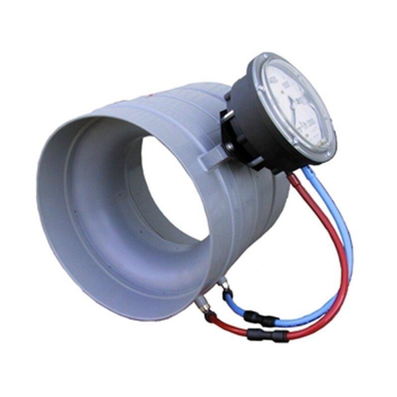 Caudalímetro de presión diferencial - MVR/FVR - Caudalímetro de presión diferencial - MVR/FVR