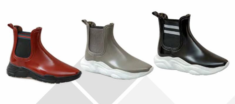Women's Shoes - F-200
