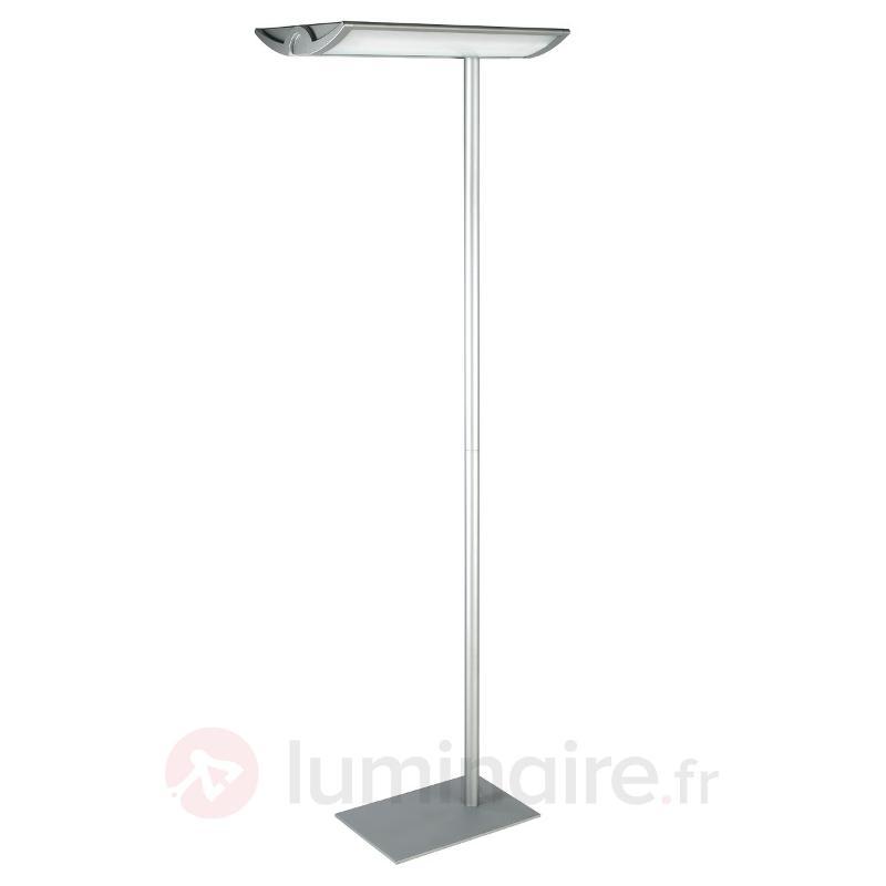 Lampadaire ergonomique de bureau AVIOR - Lampadaires directs et indirects
