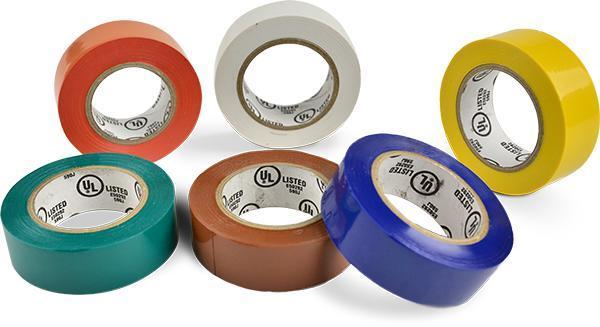 Dobbeltklæbende tape - Vi tilbyder forskellige former for dobbeltklæbende tape med forskellige material