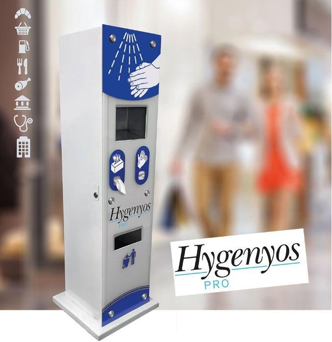 Hygenyos Pro - Hygiene-Station