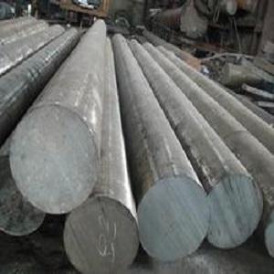 2507 Round Bars