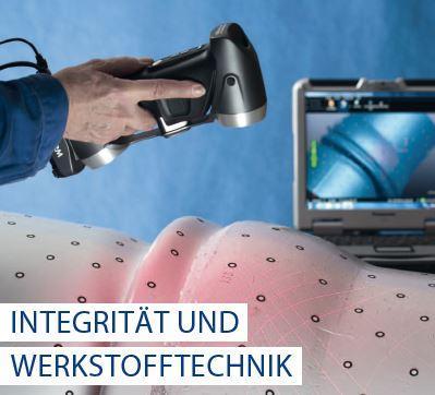 Integrität und Werkstofftechnik -