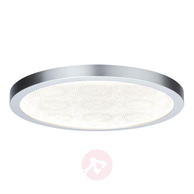 Powerful LED ceiling lamp Ivy for bathroom - Ceiling Lights