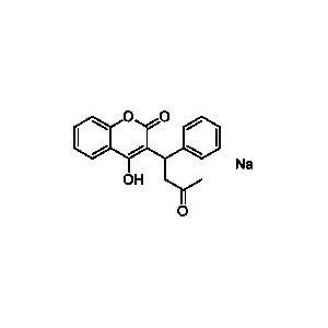 Warfarin Natrium - Warfarin Natrium; Wirkstoff; EP; [129-06-6]
