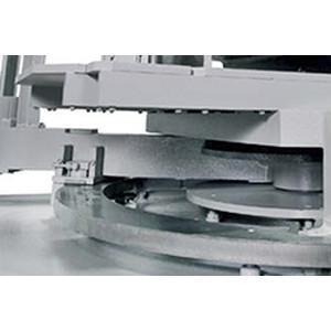 Gehrungsbandsäge Halbautomat - HBE / HBP - Geschaffen für Gehrungsschnitte und Profile in Stahl.