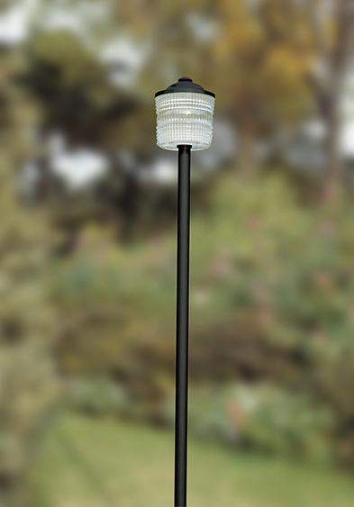 ILUMINAÇÃO EXTERIOR - modelo 5585