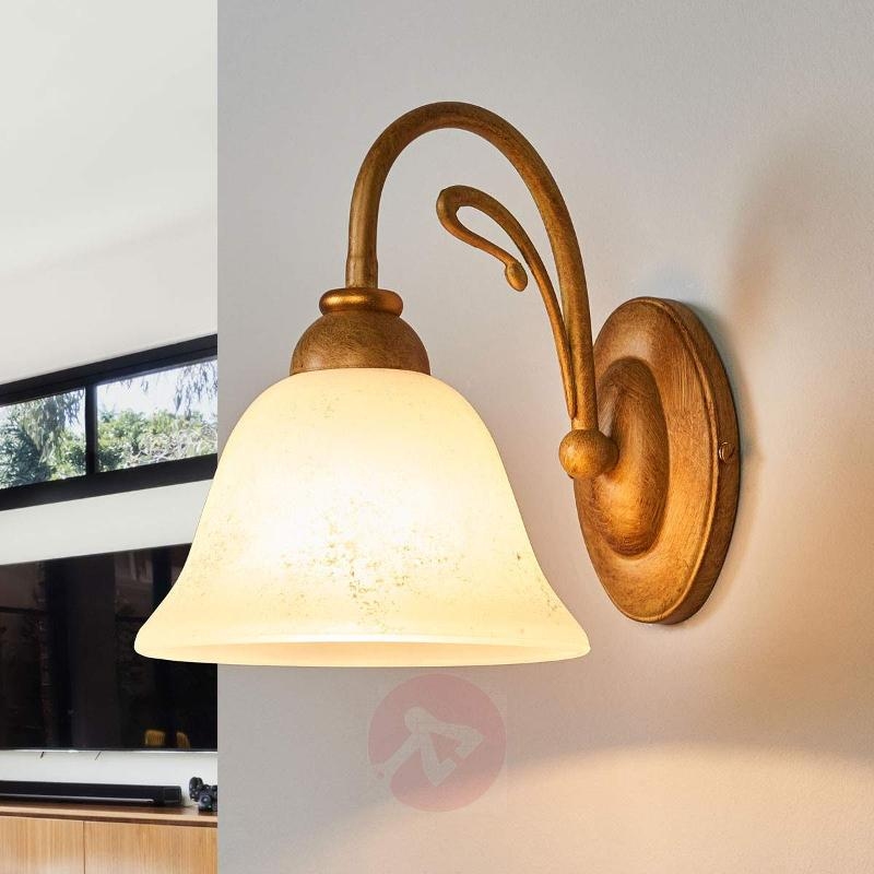 Classic wall light Antonio - Wall Lights