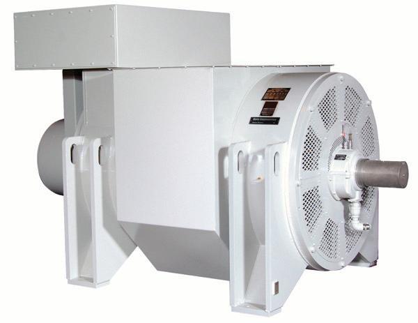 Générateurs à turbine - null